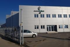 Euroconfort Belgrade